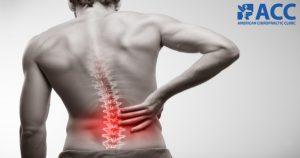 đau cột sống thắt lưng là gì