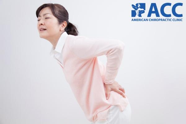 dấu hiệu thoát vị đĩa đệm cột sống thắt lưng