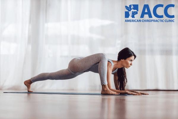 Động tác con thằn lằn cải thiện đáng kể đau cột sống lưng