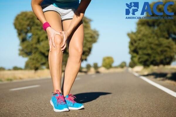 phụ nữ dễ bị đứt dây chằng đầu gối nếu vận động mạnh