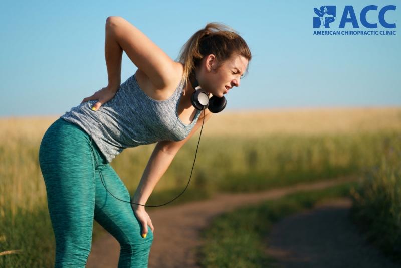 chấn thương có thể tăng nguy cơ thoái hóa cột sống