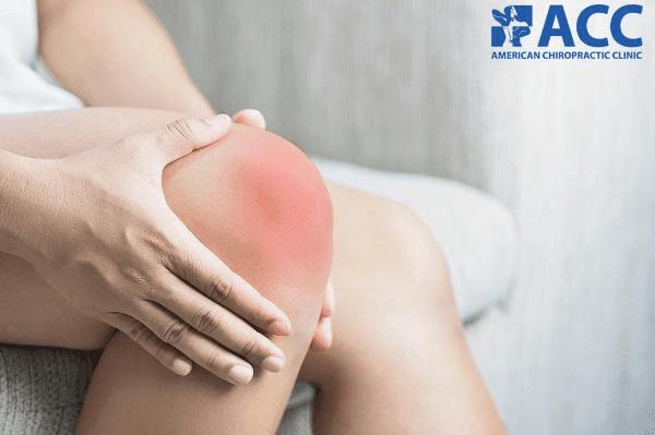 triệu chứng viêm khớp gối