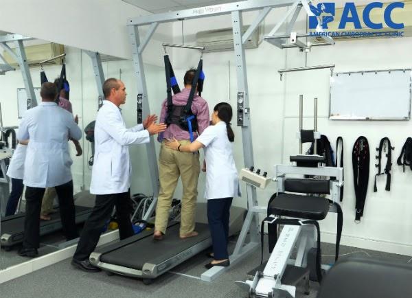 liệu trình vật lý trị liệu - phục hồi chức năngchữa đau cổ