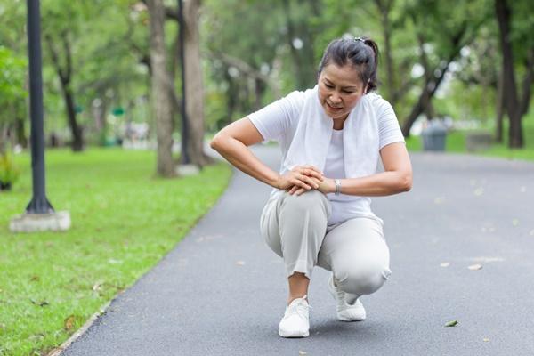hậu quả của những cơn đau viêm khớp