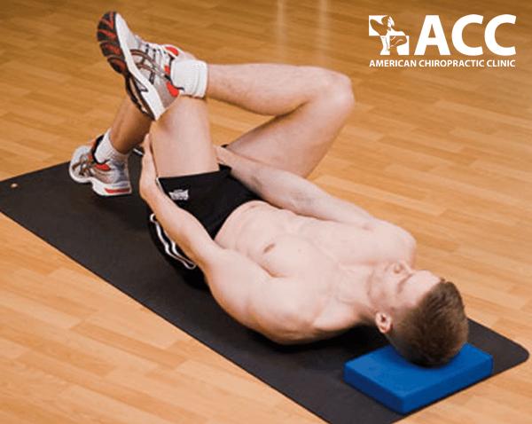 Bài tập kéo giãn cơ hình trái lê tốt cho người đau thần kinh tọa