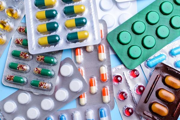 rủi ro của thuốc chữa đau nửa đầu