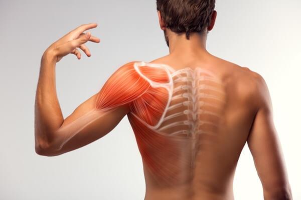 đau vai trái lan xuống cánh tay là bệnh gì