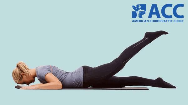 bài tập tăng sức mạnh vùng cơ tam đầu đùi