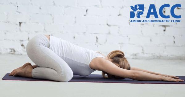 bài tập thể dục chữa đau lưng