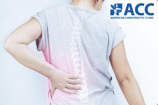 chữa đau lưng không dùng thuốc