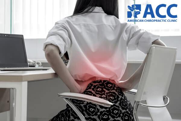 dân văn phòng dễ mắc bệnh cơ, xương, khớp