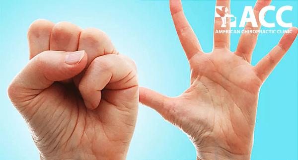 rèn luyện sức khỏe cho tay