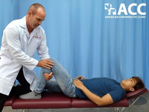 đau bàn chân ở trẻ em và người già