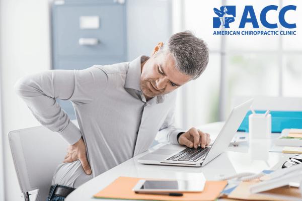 đau lưng ảnh hưởng cuộc sống