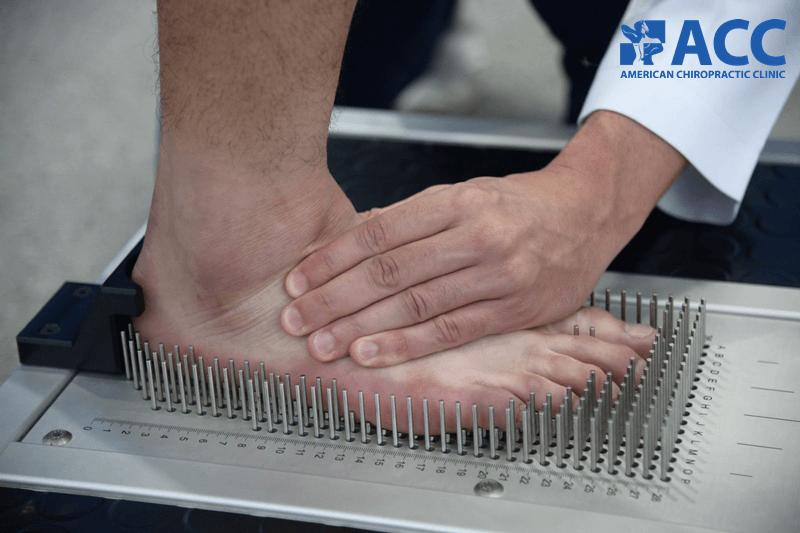 phương pháp chỉnh hình bàn chân