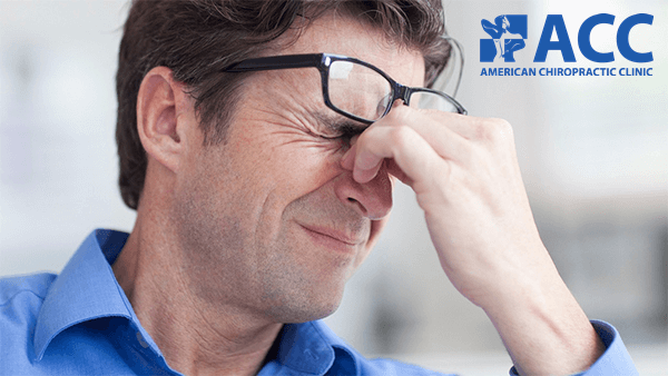 triệu chứng đau đầu do căng cơ