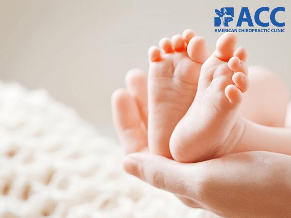 biến chứng của bàn chân bẹt
