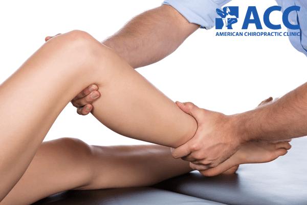 đau khớp gối và cách chữa trị của ACC
