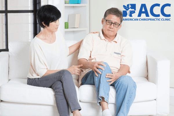 đau khớp gối ảnh hưởng đến sức khỏe người bệnh