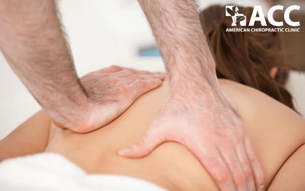 trị liệu thần kinh cột sống