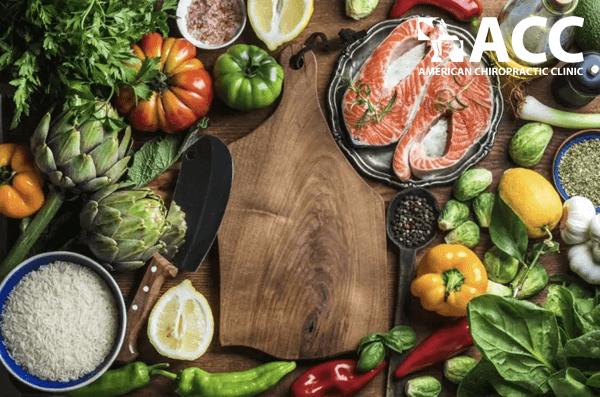 bổ sung dinh dưỡng cần thiết cho cơ thể