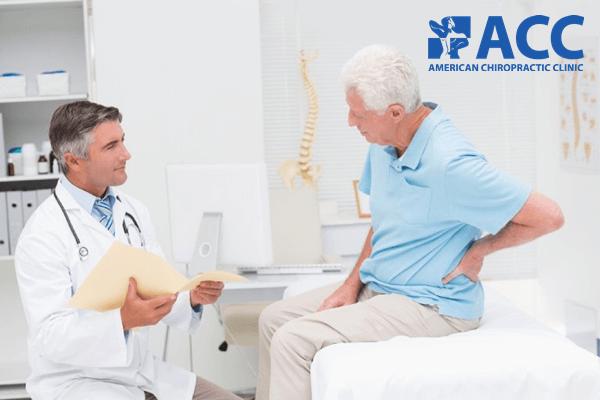 đau lưng dưới khi nào nên khám bác sĩ