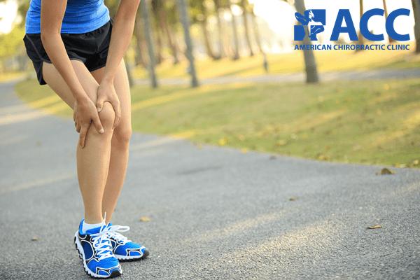 cách ngăn ngừa đau gối sau khi chạy bộ