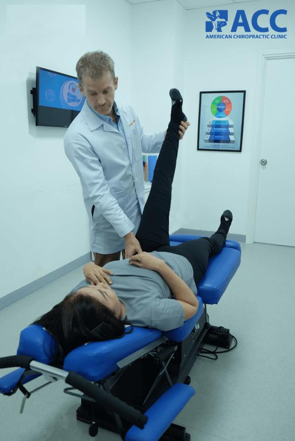 điều trị đau đầu gối