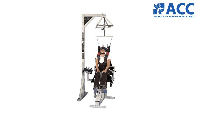 Ghế tập phục hồi cơ bắp không trọng lực PneuBack Chair