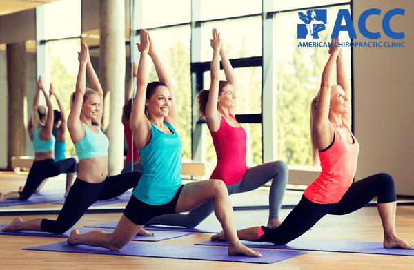 Tập Yoga không đúng cách có thể dẫn đến chấn thương không lường trước