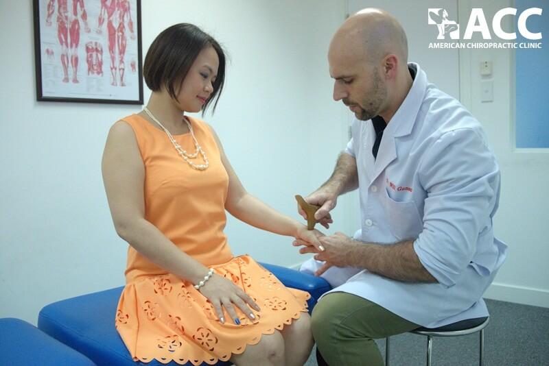 cách chữa đau khớp cổ tay tại nhà