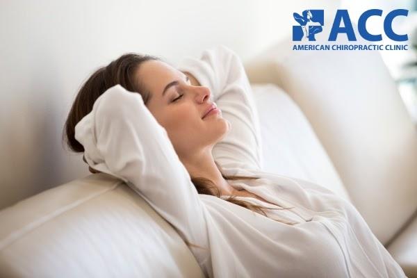 thư giãn giảm đau vai gáy