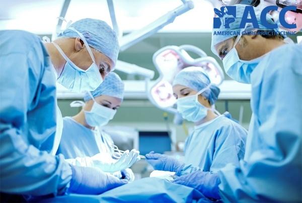 Bất kỳ một ca phẫu thuật thoát vị đĩa đệm dù lớn hay nhỏ đều tồn tại tỷ lệ rủi ro nhất định