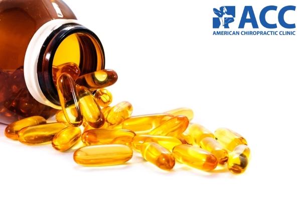Viên uống bổ sung vitamin D3
