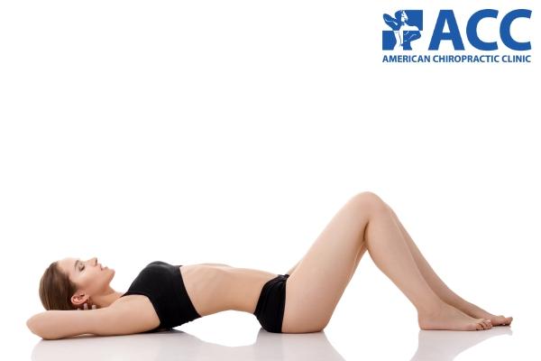 Bài tập di động cột sống giúp tăng cường sức khỏe của cột sống lưng