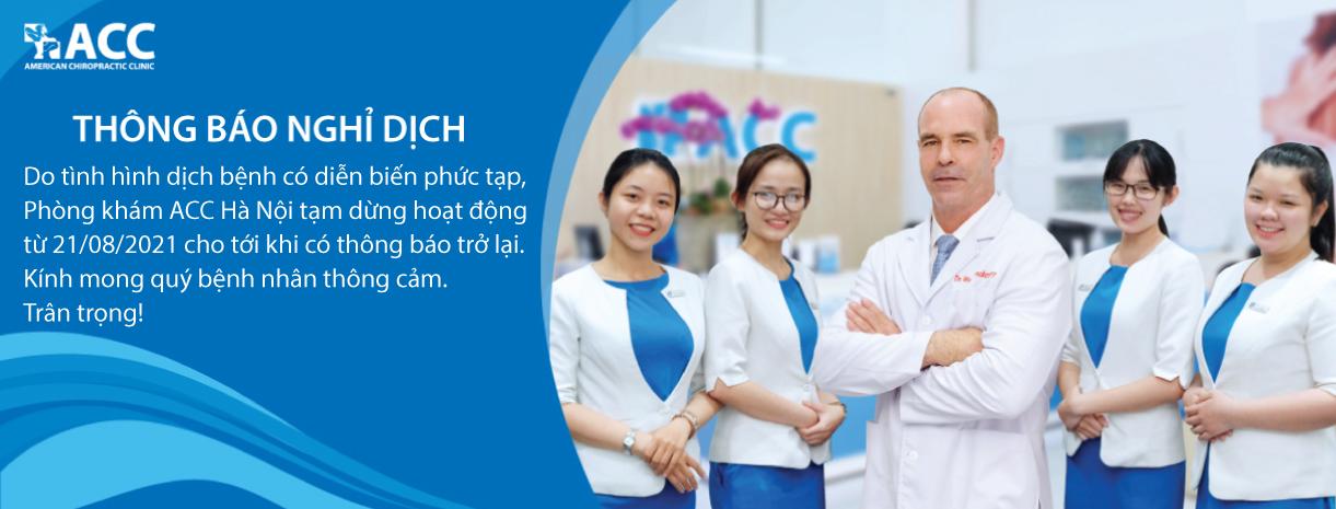 thông báo nghỉ dịch chi nhánh Hà Nội