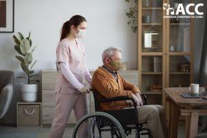 Phục hồi di chứng cho bệnh nhân sau khi nhiễm co-vy 19