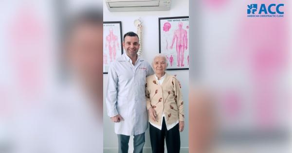 Điều trị dứt điểm cơn đau xương khớp không dùng thuốc, không phẫu thuật cho bà Hảo