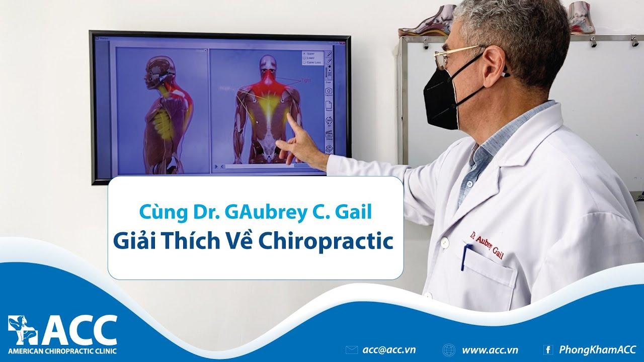 video về trị liệu thần kinh cột sống Chiropractic