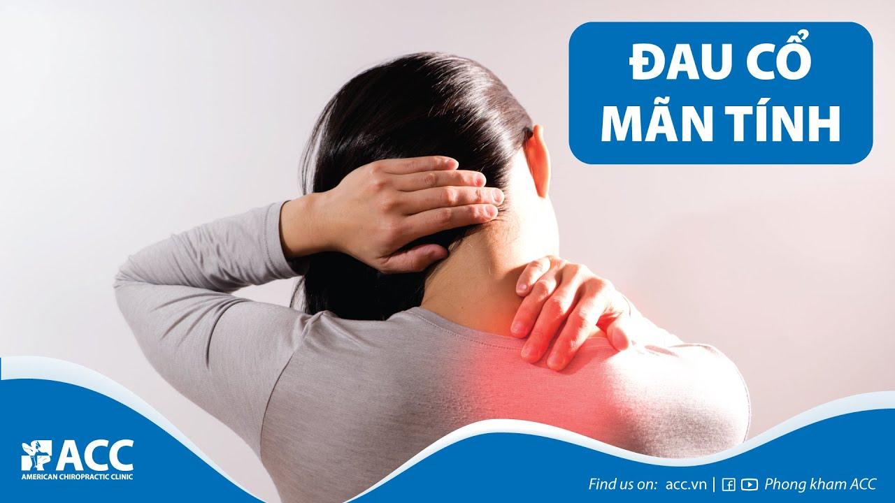 video về chứng đau cổ mãn tính
